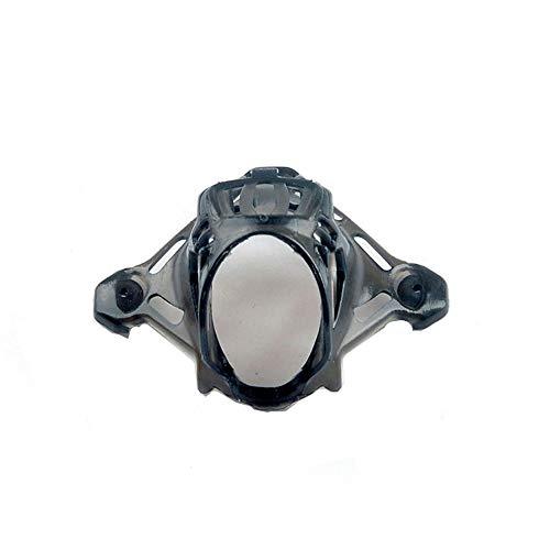 BliliDIY Supporto Per Fissaggio Fotocamera Canopy Per Larva X / Mobula7 / Snapper7 / Bwhoop65 Fpv Racing Drone - Nero Trasparente