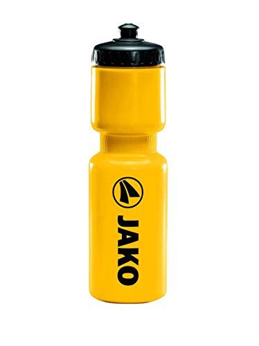 JAKO Trinkflasche, Gelb, 750 ml