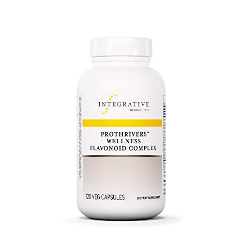 Integrative Therapeutics - ProThrivers™ Wellness Flavonoid Complex - Supports Healthy Antioxidation - 120 Capsules