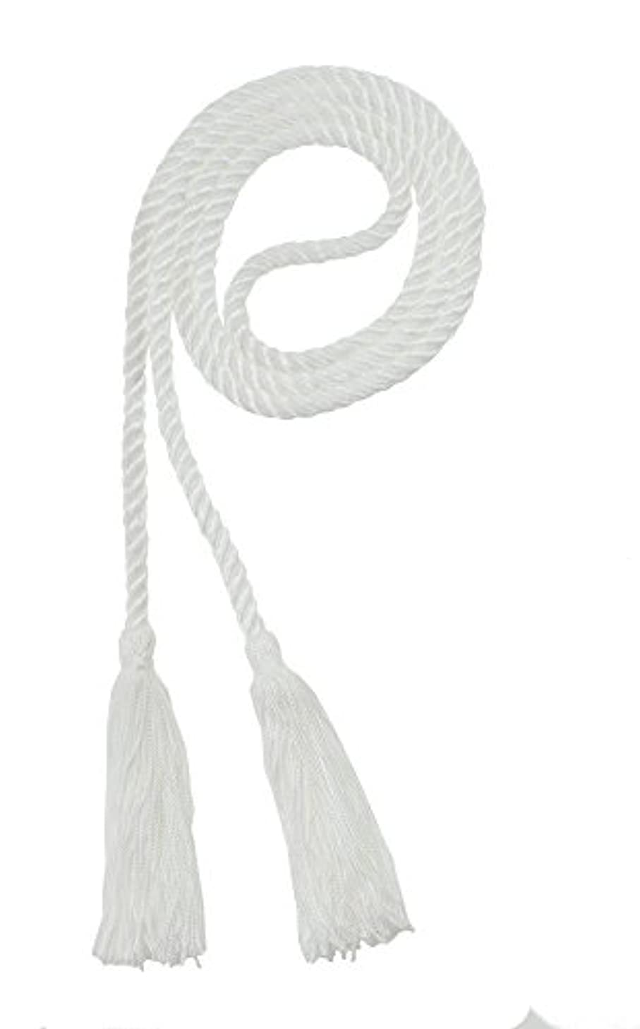 HONOR CORD WHITE - TASSEL DEPOT BRAND - MADE IN USA