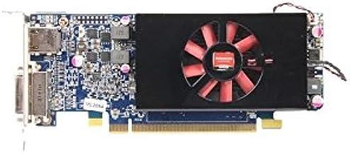 DELL 490-BCEP Radeon R5 240 1GB - Tarjeta gráfica (Radeon R5 240, 1 GB, 128 bit, 4096 x 2160 Pixeles, PCI Express 3.0)