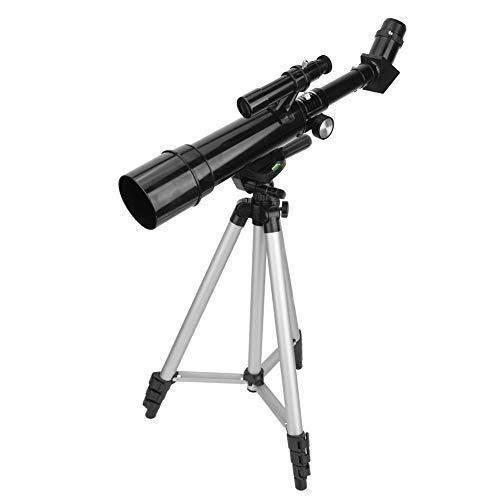 Telescoop voor kinderen, Telescoop voor kinderen, Astronomische telescoop voor kinderen, Outdoor camping draagbare kindertelescoop, Astronomische brekingstelescoop