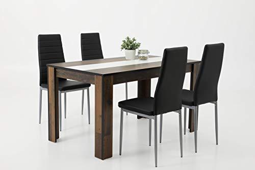 Hela Tische Möbel Vertriebs GmbH -  Apollo Helene Iv