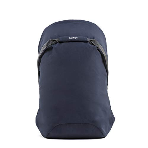 トポロジー バッグ マルチピッチバックパックラージ ネイビー