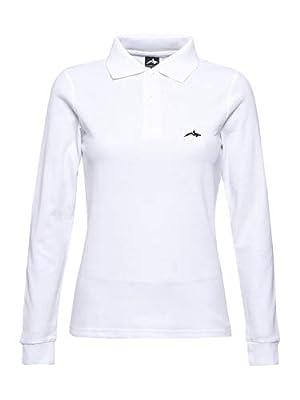 Killer Whale Camiseta Golf