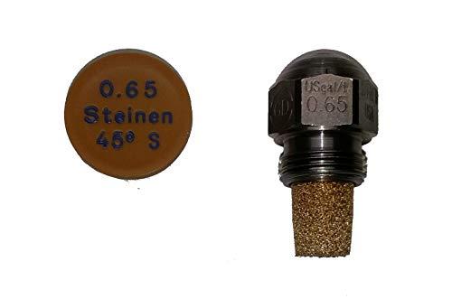 Steinen Düse 0.65 gph. 45 Grad S