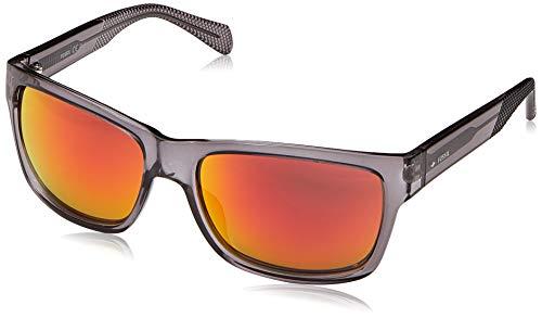 Fossil Herren FOS 3097/S Sonnenbrille, GRAY, 59