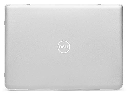 mCover Hard Shell Case for New 2020 14' Dell Latitude 3410 Laptop Computers (NOT Compatible with Other Dell Latitude Computers) (Clear)