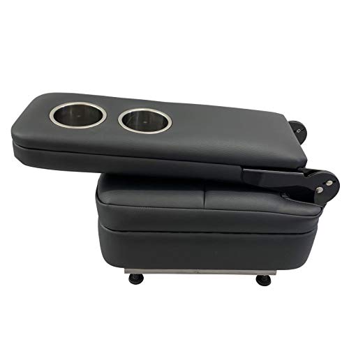 Ride-USA Narrow Extra Jump Seat for Mini Van and Pick-up...