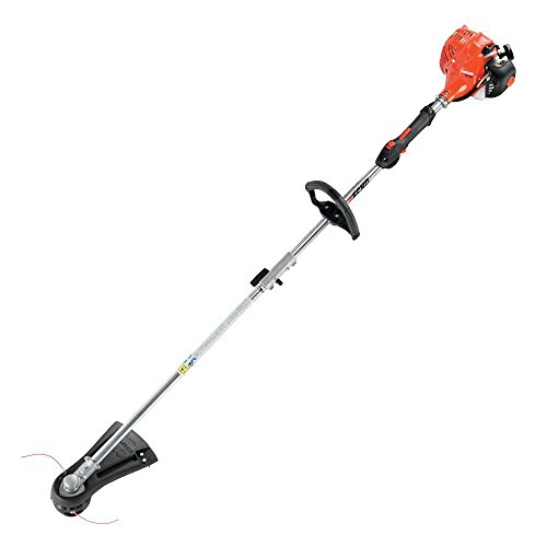 Why Should You Buy Pro Attachment Series 2 Cycle 21.2 cc 17 in. Shaft Gas Trimmer