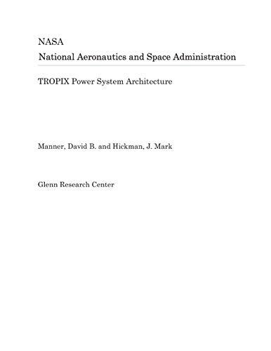 TROPIX Power System Architecture