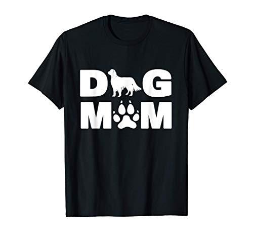 Camisa inglesa de Setter para el regalo del día de la madre Camiseta