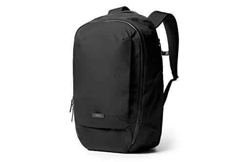 """Bellroy Transit Backpack Plus (15"""" Laptop, durchdachte Innentaschen) - Black"""
