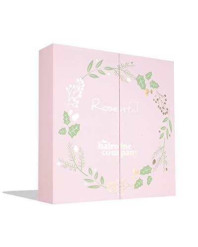 Rosental Organics ® Rosental X The Hairoine Company Beauty Adventskalender - (Adventskalender)