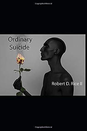 Ordinary Suicide