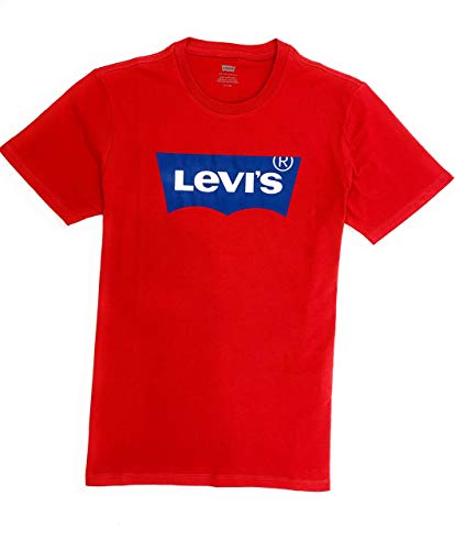 Levi's - Camiseta - camisetas - Básico - Manga corta - para hombre