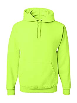 lime green sweat suit