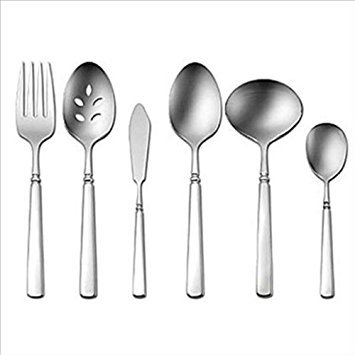 Oneida Easton 6-Piece Serving Set