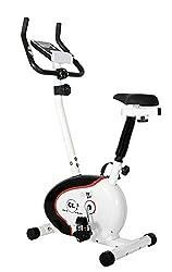 Christopeit Exercise Bike CL 3, 1305