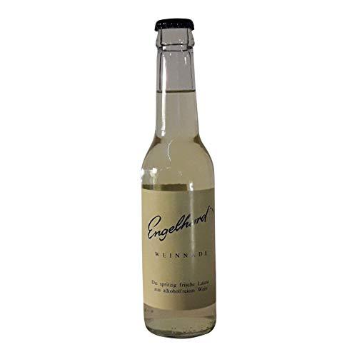 Engelhard´s Weinnade spritzig frische Laune aus alkoholfreiem Wein in der 275ml Longneck-Flasche 6x0,275ml