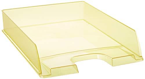 ESSELTE 626276 - Bandeja portadocumentos, Colores surtidos, 225.4 x 6.1 x 35 cm, Pack de 1 Pieza