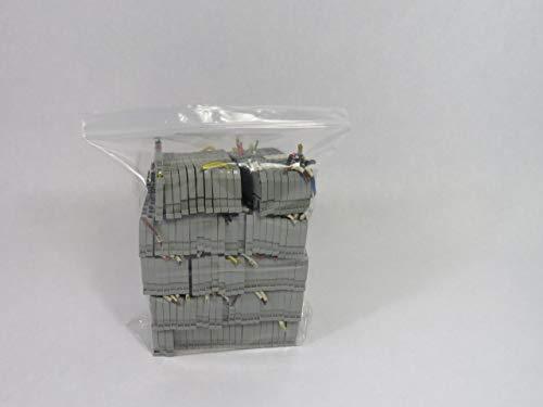 Wago 3-Leiter Durchgangsklemme 2,5 qmm, 280-681
