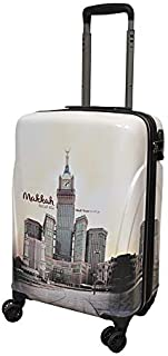 Magellan Luggage Trolley Bag for Unisex With 4 Wheels