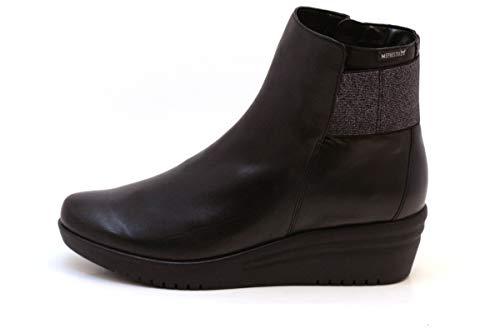 Mephisto - Boots Gabriella Noires - Noir - 40-6.5