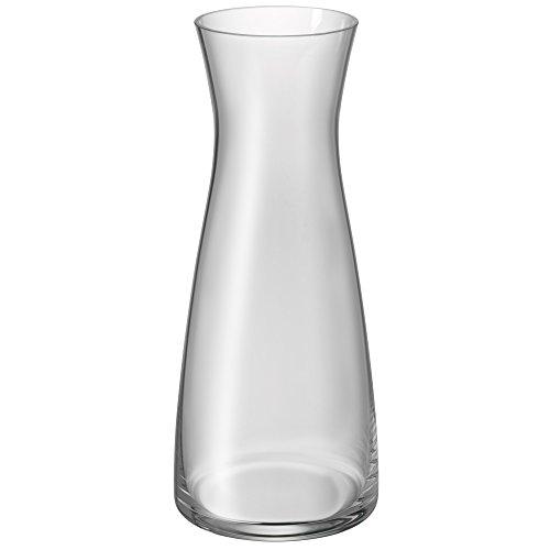 WMF Basic Ersatzglas für Wasserkaraffe 0,75l, Karaffe, Glaskaraffe ohne Deckel, Glas
