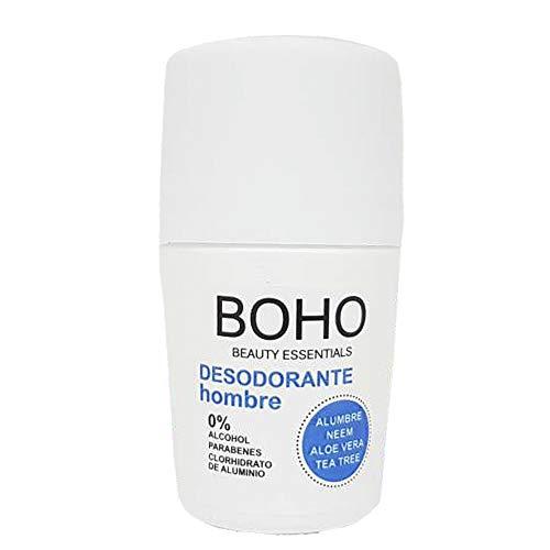 Boho Desodorante Hombre Boho 50 Ml. 200 g