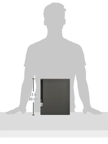 コクヨ『ファイル名刺ホルダー替紙式(メイ-H80NDM)』