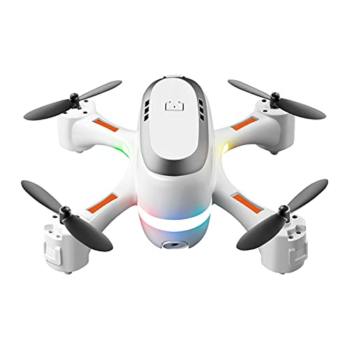 ZXD Mini-Luftbild-Drohne, buntes...
