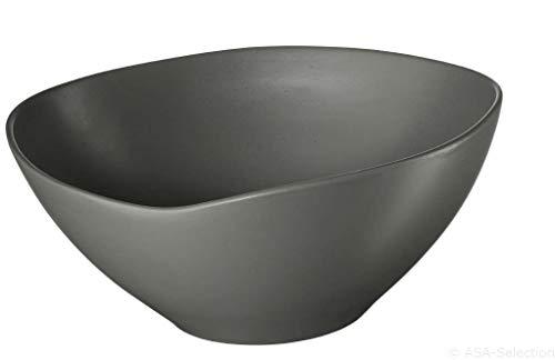 ASA Bol Céramique Gris 27,5 cm
