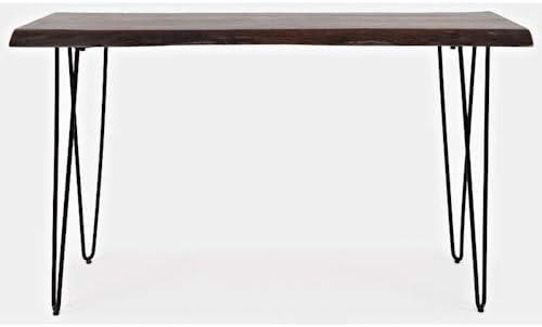 Jofran Nature's Edge Solid Acacia Al sold out. Max 51% OFF Table Console Sofa Slate