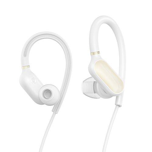 Xiaomi Auriculares de Deporte Bluetooth Color Blanco