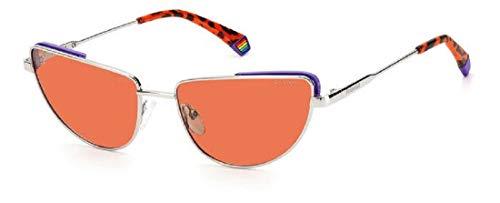 Polaroid Gafas de sol PLD 6129 S G2I HE PALLADIO naranja lentes polarizadas