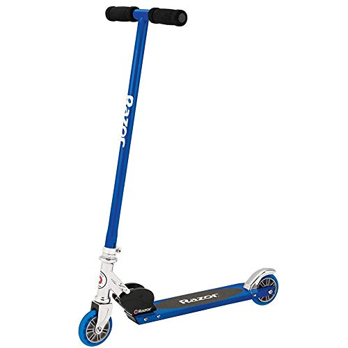 Razor Tretroller S Sport Scooter, Blau