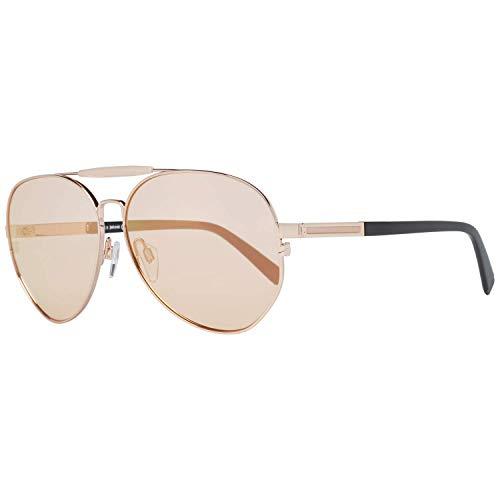 Just Cavalli - - All - Gold Unisex Sunglasses - Default Title