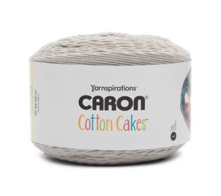 Caron Cotton Cakes Yarn