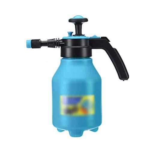 Pneumatische Spray Fles for tuinspuitbus met verstelbare Nozzle, for Tuinieren Huis schoonmaken 2L