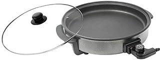 Bimar Sartén eléctrica olla Aluminio antiadherente cocinar 30 cm pp32