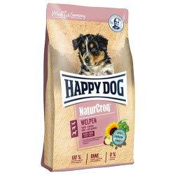 bester der welt Happy Dog Premium – NaturCroq Welpen, 15 kg 2021