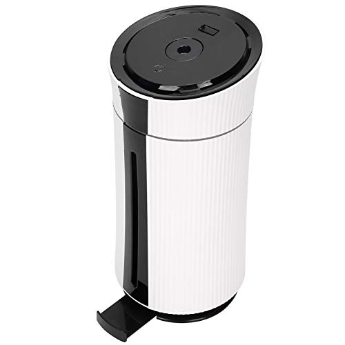 Mxzzand 5V 3W Portable USB alimenté 1150 ML ABS humidification de l