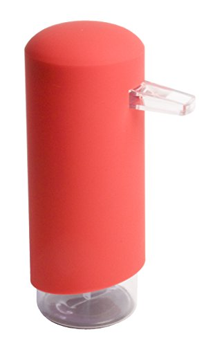 Inno Bathroom Schaumseifenspender, Rot