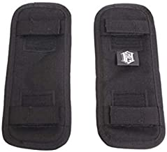 WAS/WEE Shoulder Pads Pads for Plate Carriers/Chest Rigs Accessory Black