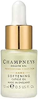 Champneys Professional Collection Softening Cuticle Oil 15ml