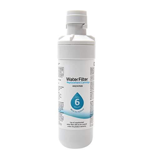 Urstory1 LT1000p - Filtro acqua per frigorifero sostituibile per Kenmore 9980