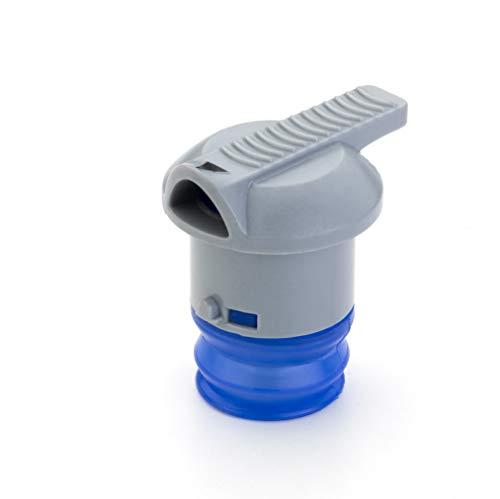 Monix Quick Válvula de funcionamiento de olla a presión 4, 6 y 7 L