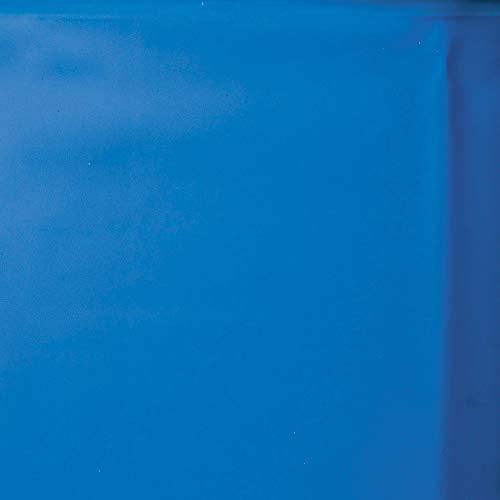 Gre FWPR30 - Liner para Piscinas Redondas, Diámetro de 300 cm, Altura de 65 cm, Color Azul