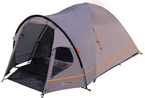 Portal POR2918-4260182766675 Tent, Grau,...